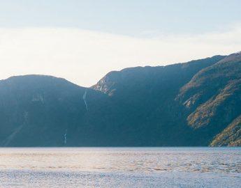 Ferry Kristiansand Hirtshals