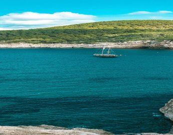 Ferry overtocht naar Ibiza