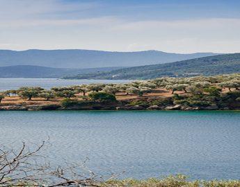 Ferry naar Igoumenitsa