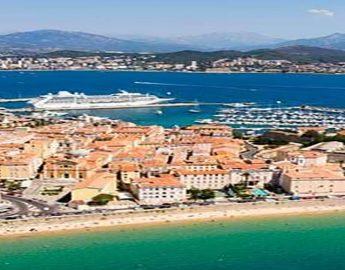 Ferry overtocht naar Ajaccio