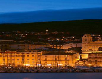 Ferry Overtocht naar Bastia France