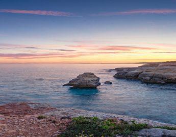 Ferry Overtocht Naar Menorca