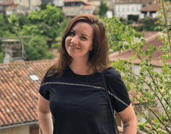 Tessa Keizer - Overtocht